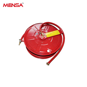 Fire fighting use durable pvc lined stand pipe fire hose