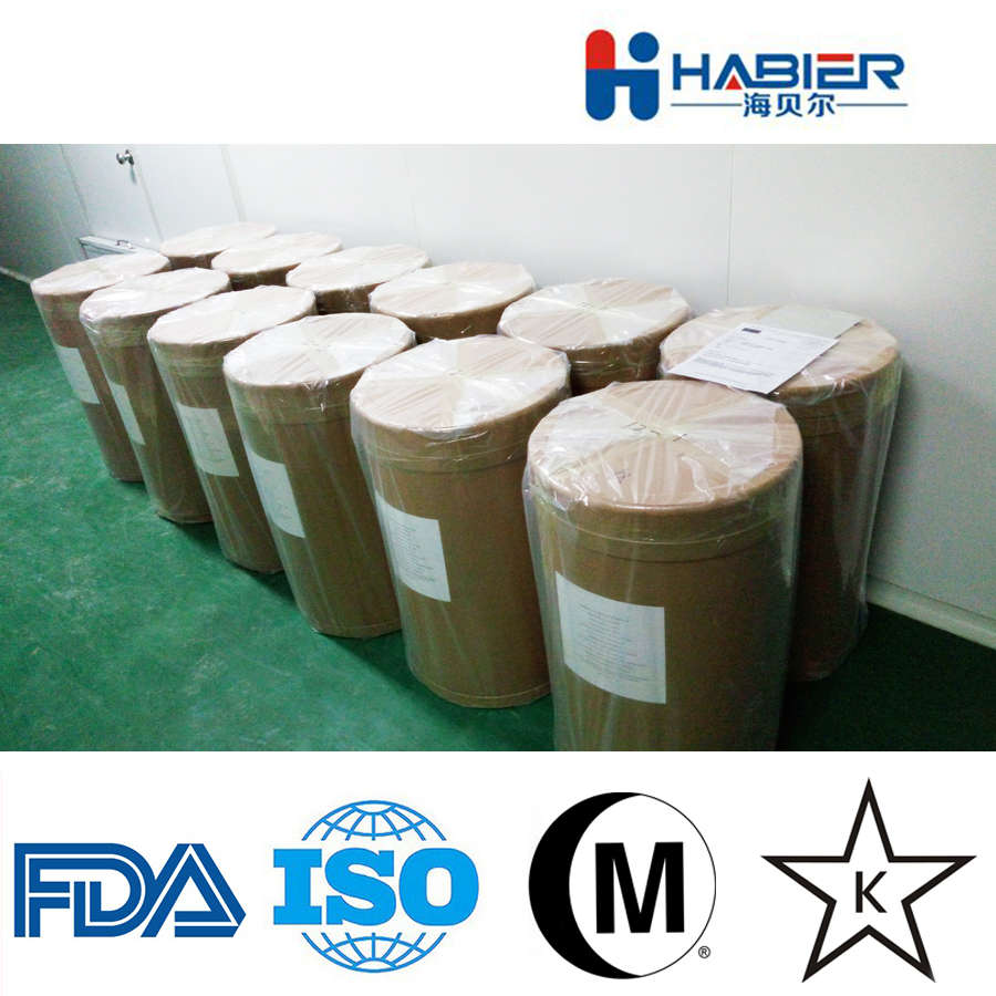 Sodium Hyaluronate/Hyaluronic Acid With High Water Retention Performance