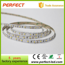 2017 High quality 8mm Width green waterproof led strip ip65 4.8w/m 3528