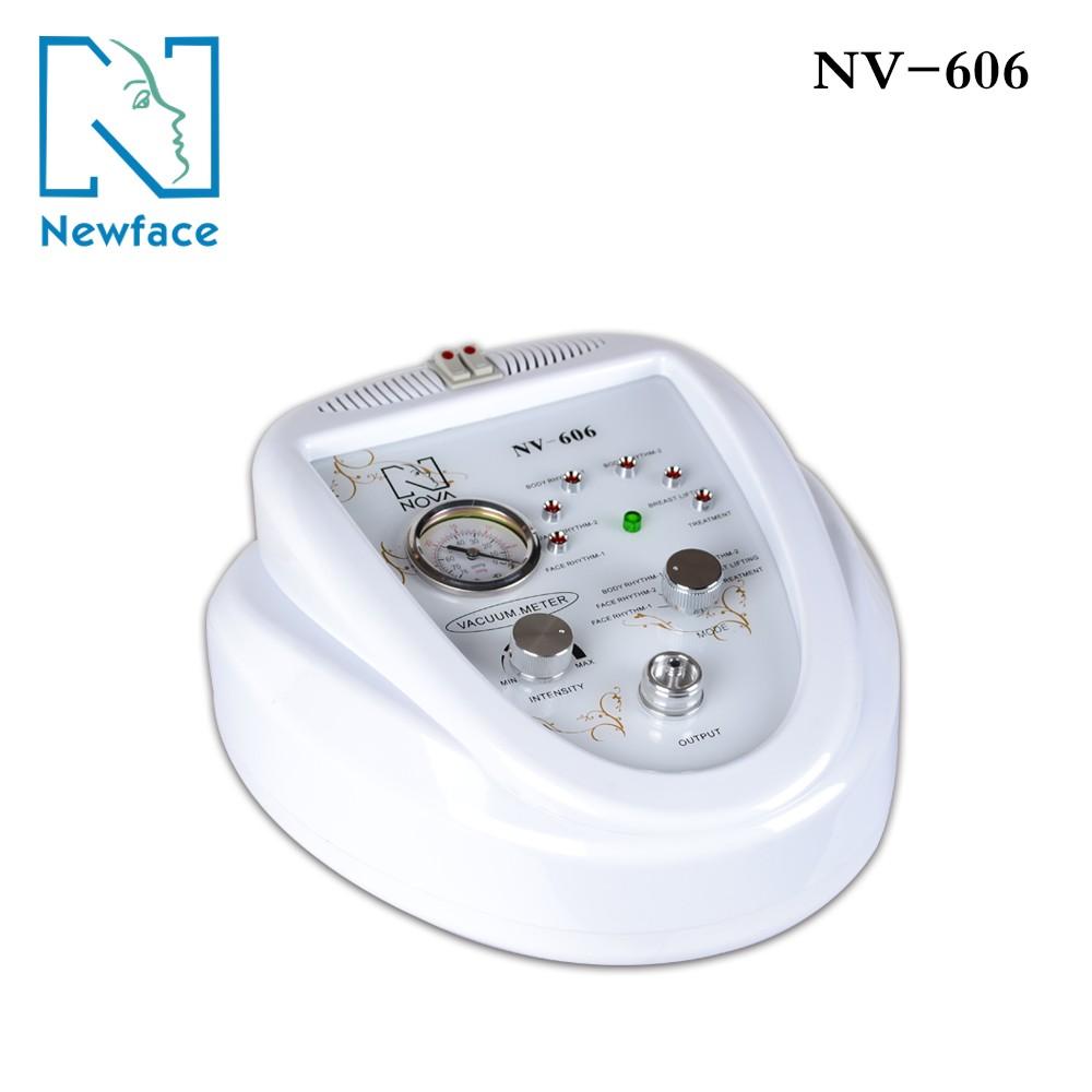 Hotsale Vacuum Butt Buttock Enhancement Machine  Nude -9398