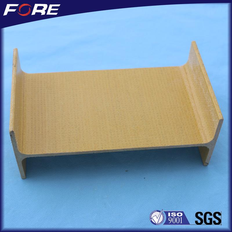 Fibre Glass Reinforced Plastic(frp) Profile,Pultruded I-beam ...
