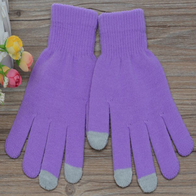 gloves touch screen
