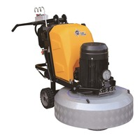 S650 Heavy Duty Concrete Floor Grinders For Sale Planetary Concrete Grinder