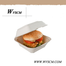eco bio disposable <span class=keywords><strong>burger</strong></span> <span class=keywords><strong>box</strong></span>
