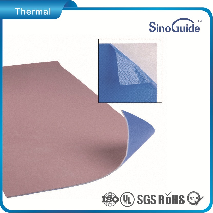Gap Pad VO Ultra Soft Silicone Thermal Pad Equivalent of Bergquist