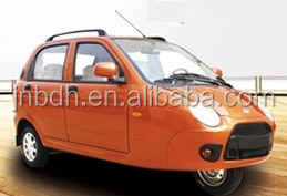600CC Three Wheel Tricycle Car
