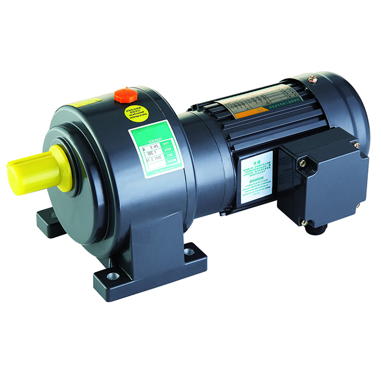 Construction hoist 8 pole induction motor siemens 3 phase motor