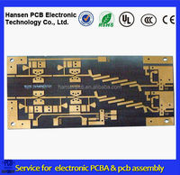 Gold supplier cheap double-sided pcb odm oem pcb board fast shipping
