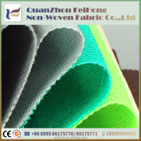 sales well colorful non woven the price of polypropylene raw materials