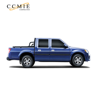 Chinese New/Used Pickup Trucks Single/Double Cabin Pickup Truck With Low Price