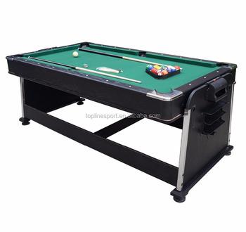 Best Selling 7ft 3 In 1 Swivel Multi Games Table T58000