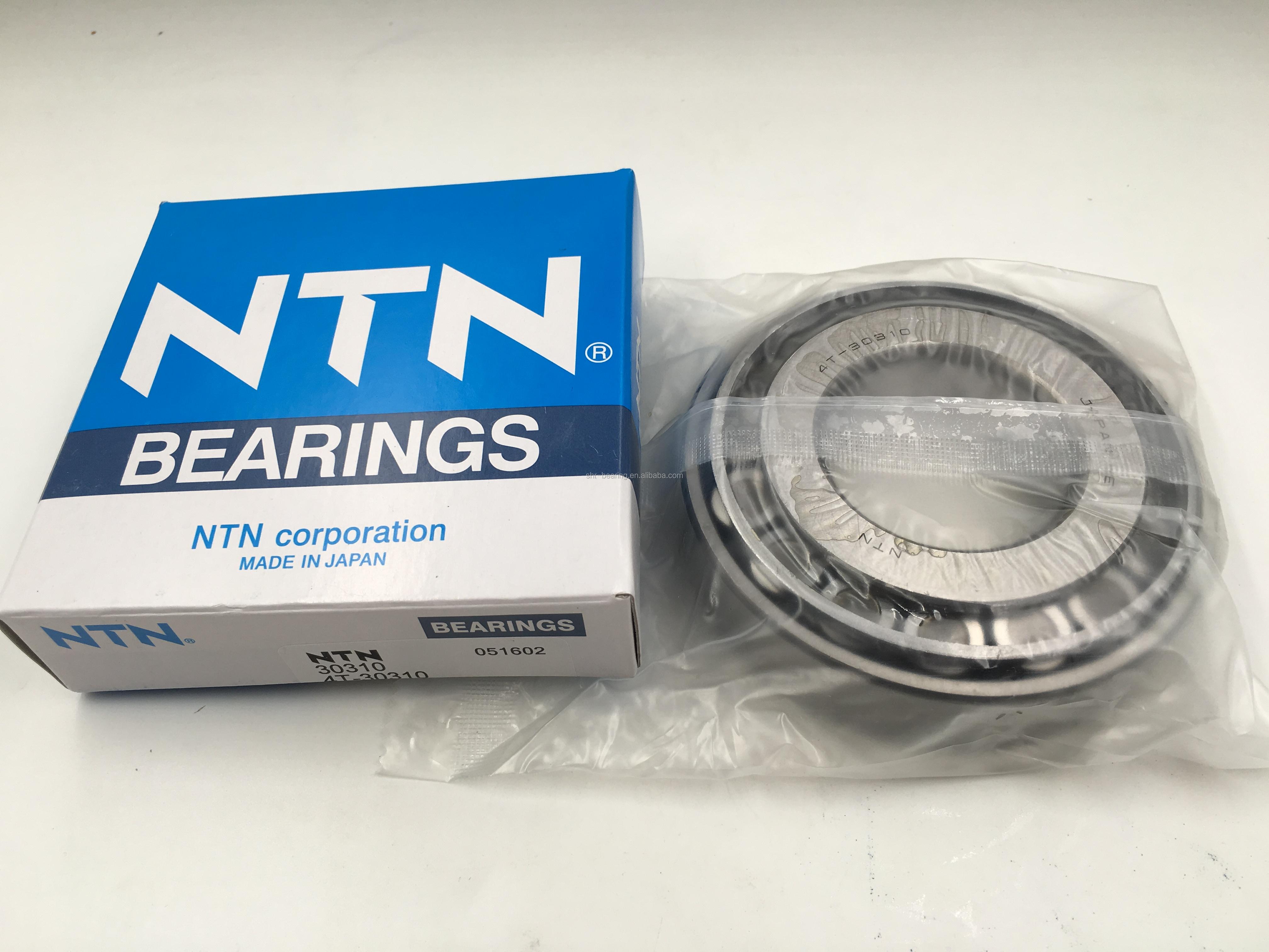 4T-30204  NTN Taper Roller Bearing