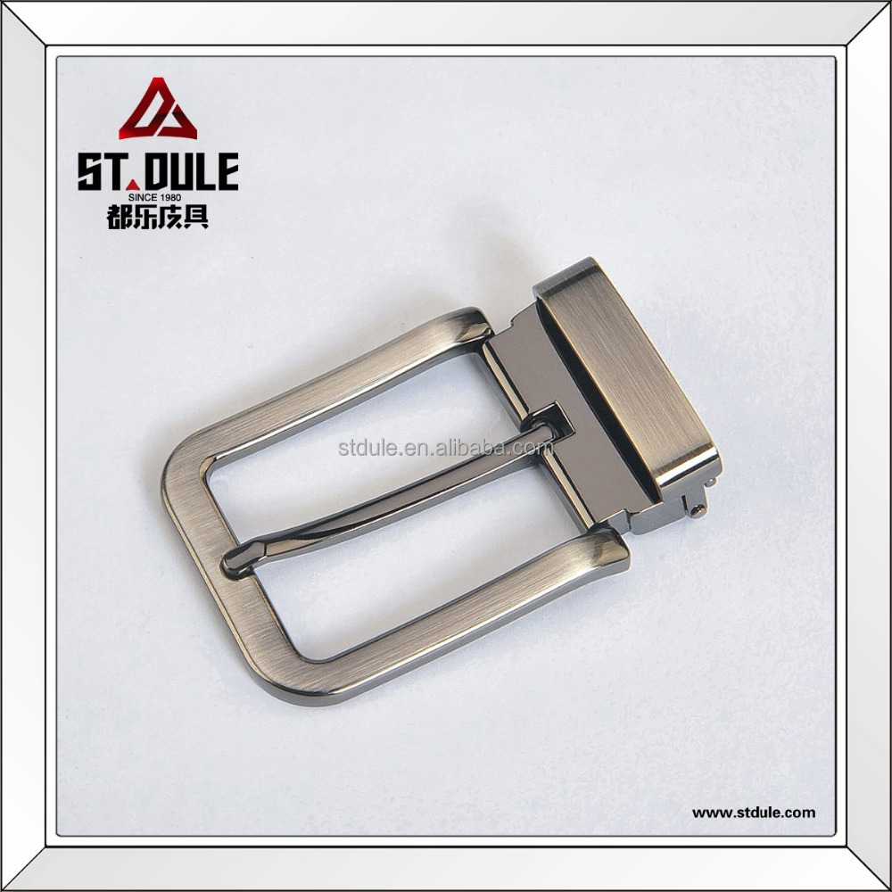 40mm classic pin clip buckle buckle pressing