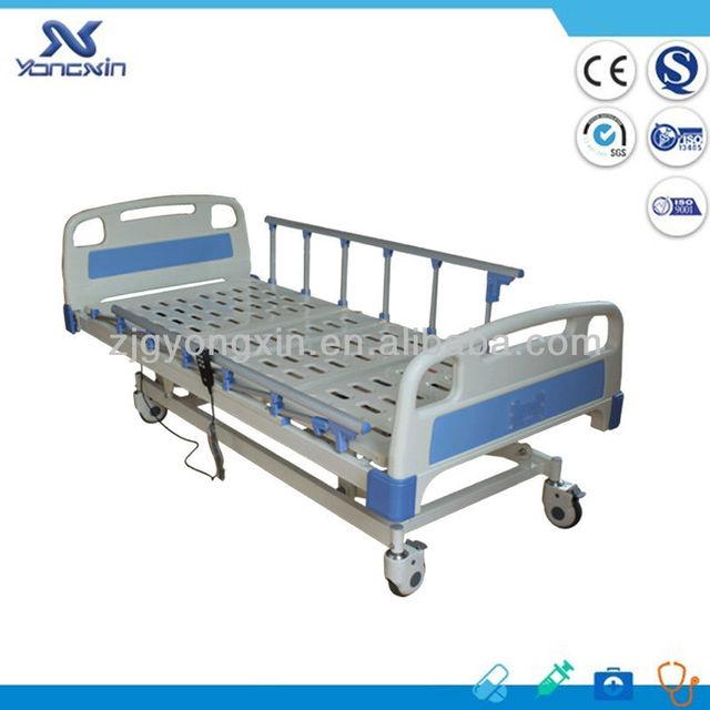 Tıbbi fonksiyonel yataklar ve özellikleri