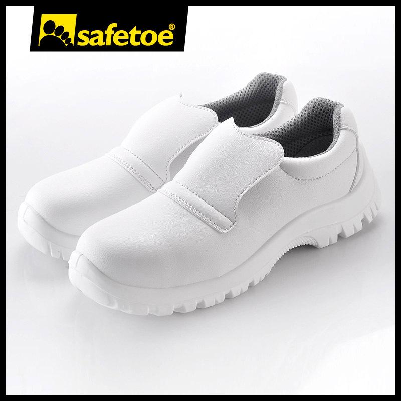 chaussures de cuisine chaussures blanches chaussures de nettoyage l 7201b chaussures de. Black Bedroom Furniture Sets. Home Design Ideas