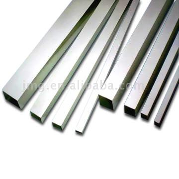 Hot Selling Welded Square or Round Steel Pipes and Tubes