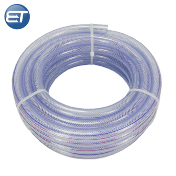 EASTOP transparent pvc 1 inch water pipe plastic flexible hose price, View  pvc 1 inch water pipe plastic flexible hose price, ET Product Details from