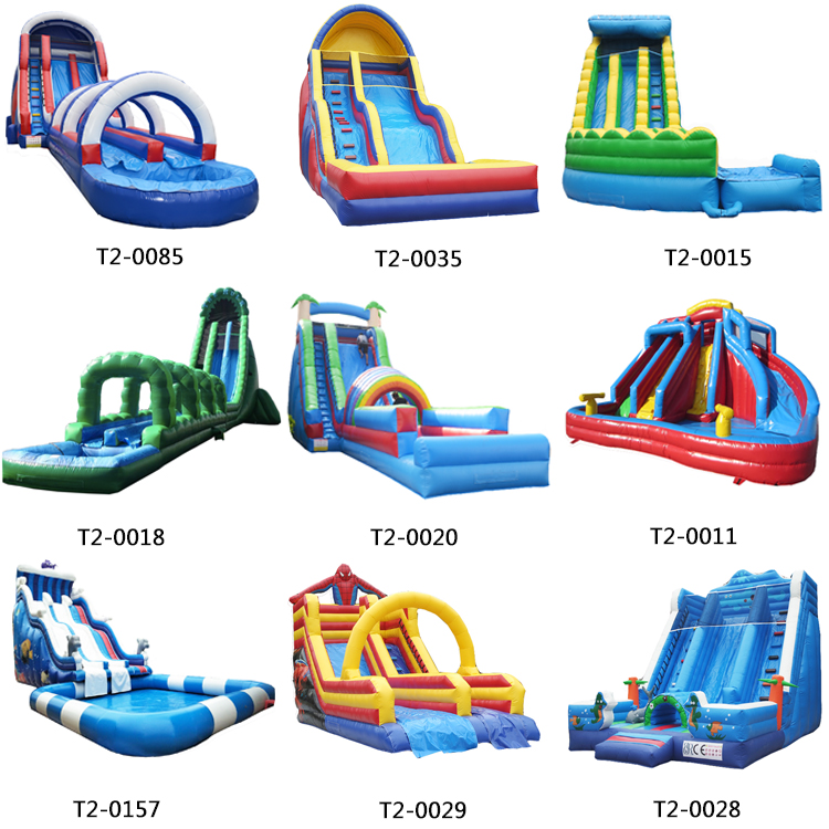 2018 hot sale inflatable obstacle course game for sale