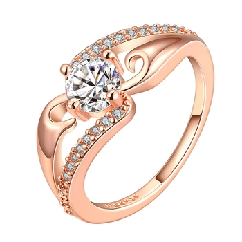 Fashion Jewelry 2 Gram Gold Ring For Women The New Design Gold