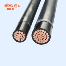 UL83 copper stranded THWN THHN nylon wire and cable