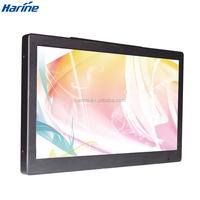 Different car accessaries lcd monitor for advertising