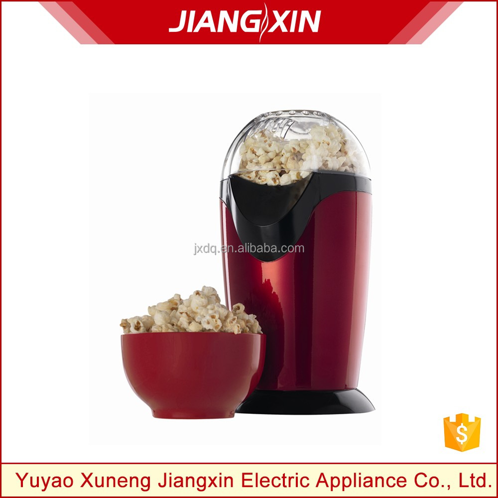 Commercial Popcorn Machine,Popcorn Maker,Hot Air Popcorn Sanck ...