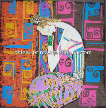 95+ Gambar Abstrak Wanita Menangis HD