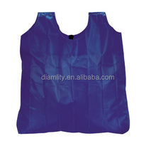 2014 new reusable and foldable polyester bag in polyester material
