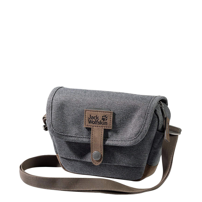 b982f56cba Buy Jack Wolfskin Jungle Bag 10 Messenger Bag in Cheap Price on ...