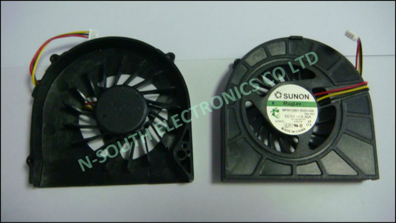 CPU Cooler Fan 15R N5010 m5010 For DELL Laptop