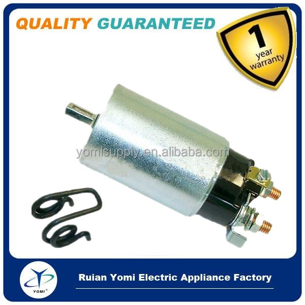 Auto Starter Solenoid Switch For HITACHI SYSTEM 8-97161789-0/8 97161789 0/8971617890