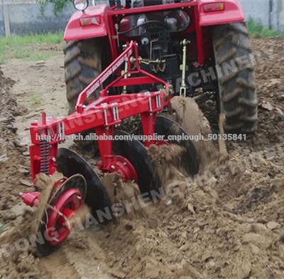 Machines agricoles tracteur attel charrue disques for Outillage espace vert