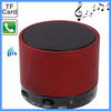 Outdoor SK-S10 Portable Bluetooth Wireless Mini Stereo Speaker with Mic TF for iPhone samphone