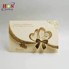 Unique Luxury Laser 컷 양각 한국어 Butterfly 레이스 MDF 금 Plated 문자발송 & # Sleeves Sets Laser 컷 웨딩 <span class=keywords><strong>초대</strong></span> Cards