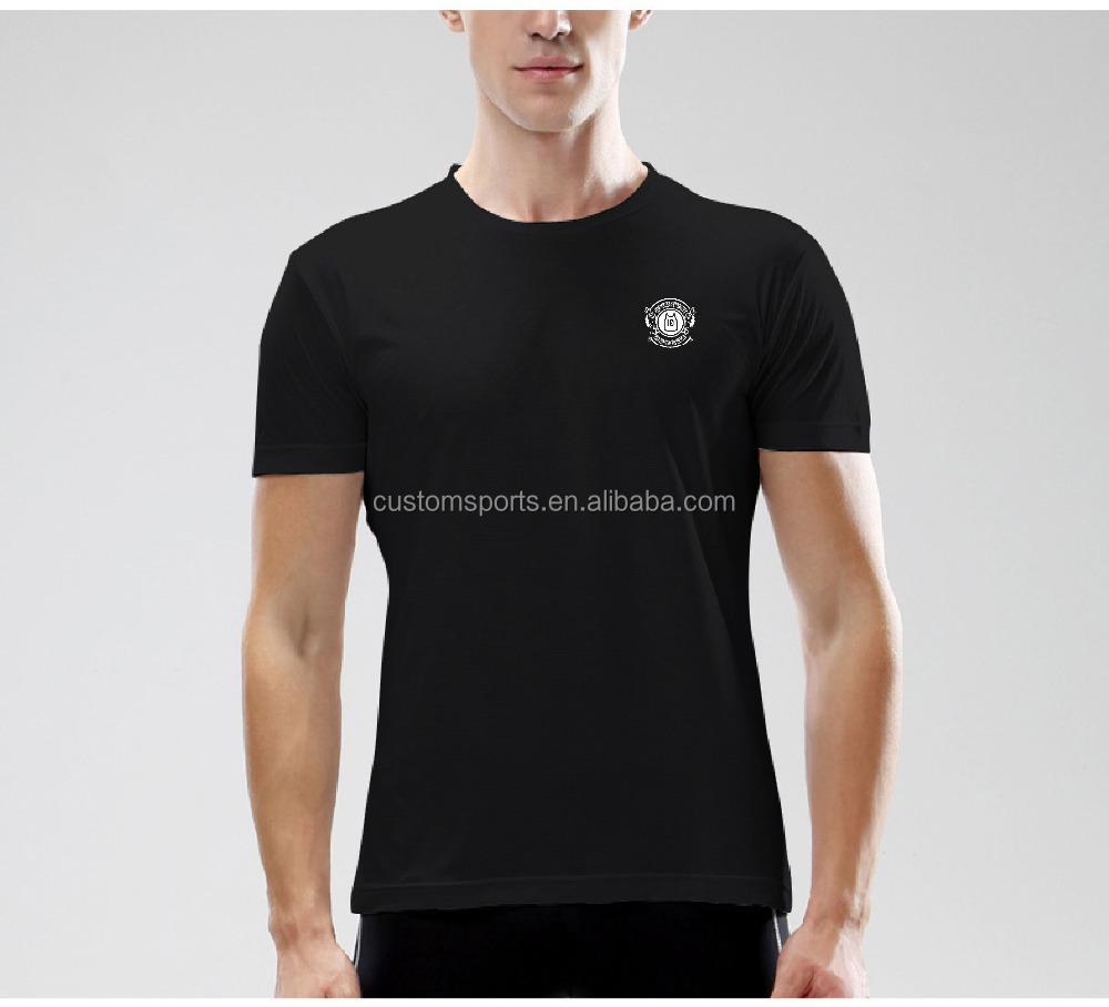 Plain black t shirt quality - Plain Black T Shirt O Neck Plain Black T Shirt O Neck Suppliers And Manufacturers At Alibaba Com