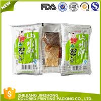 Wholesales Custom Low Price Sealer Vacuum Plastic Bag For Food