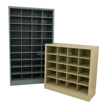 Pigeon Hole Cabinet, Office Cabinet, Steel Office Furniture