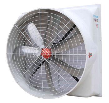 Roof Exhaust Fan Top