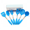 Wedding And Morther's Day Luxury Gifts Silicone Material Utensils Type Best Selling Kitchen Gadget