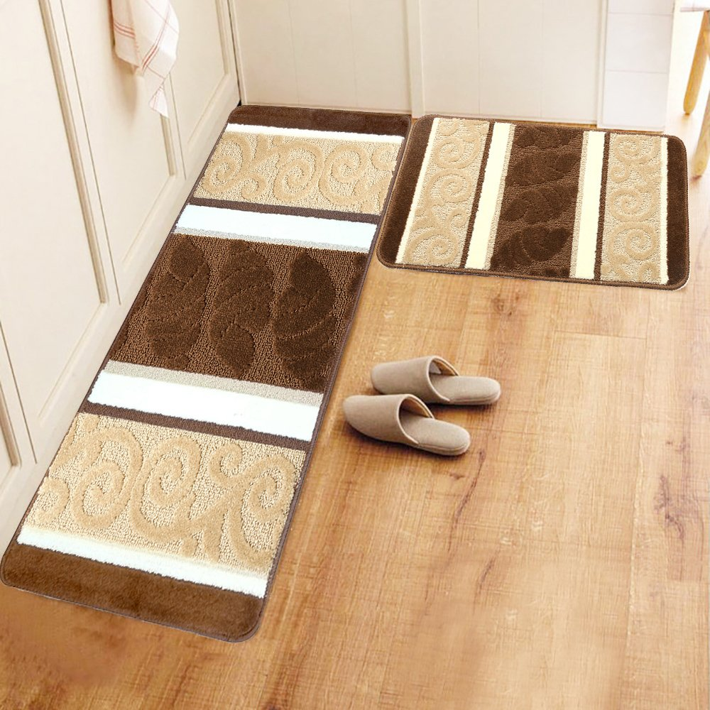 Rubber Backed Kitchen Rugs Find