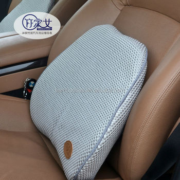 Back Support For Cars Seat Cushions Pain