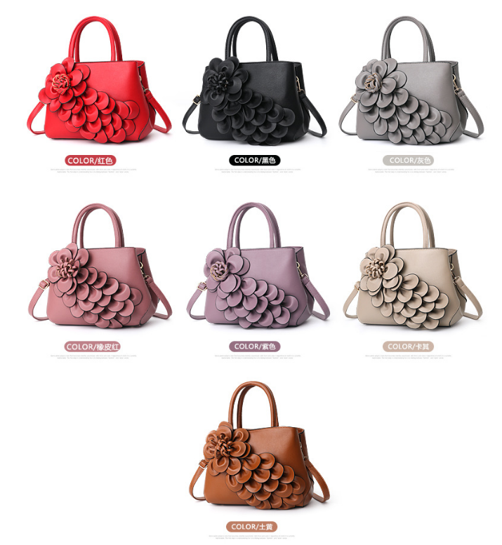 Wholesale Women side bags fashion lady handbag