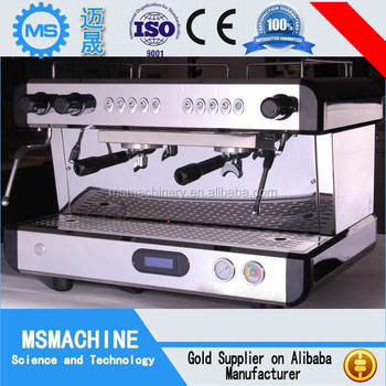 Best automatic coffee machine for cafe