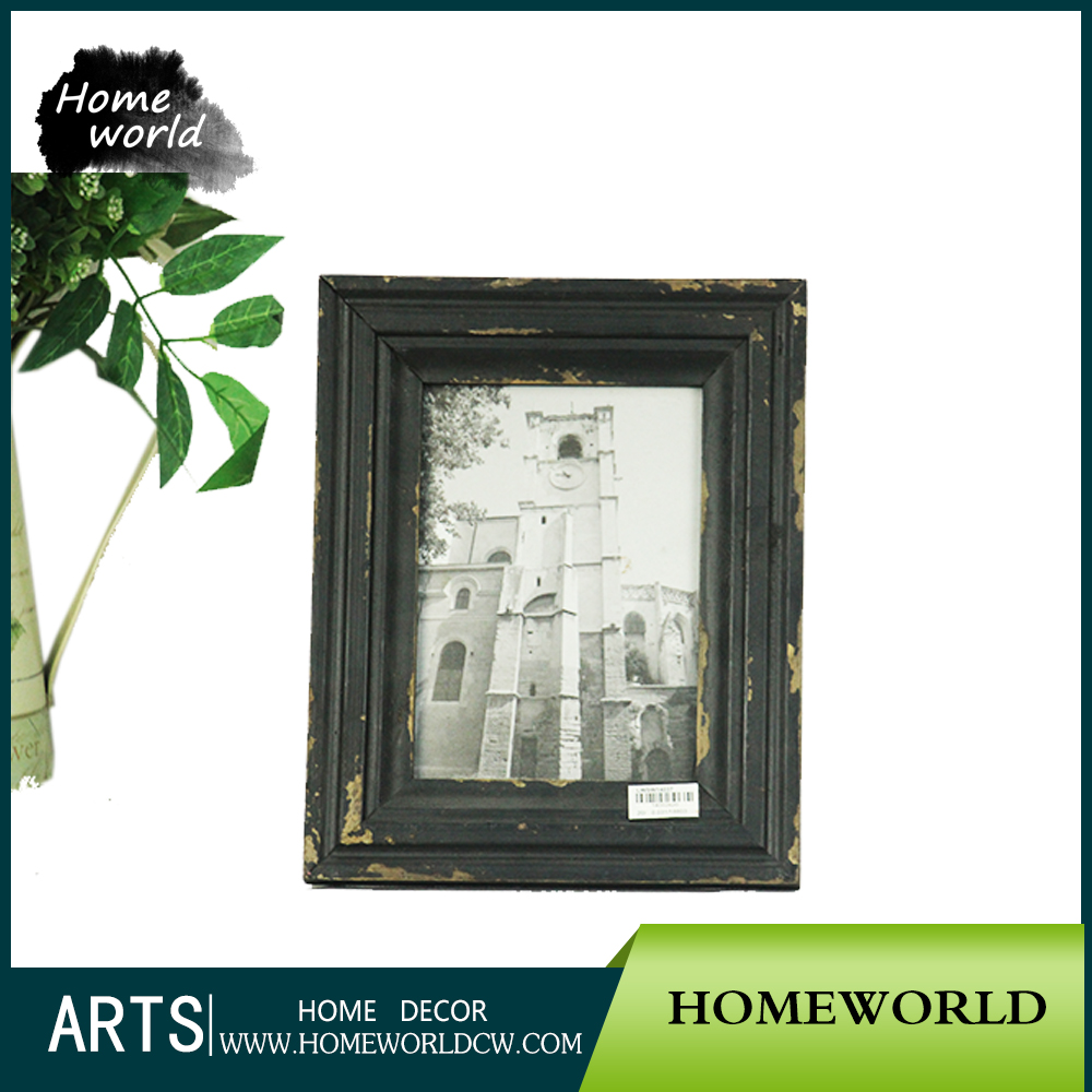 Home World Classical Still Life Picture Frame Bedroom Decor Multicolor Love Photo Frame