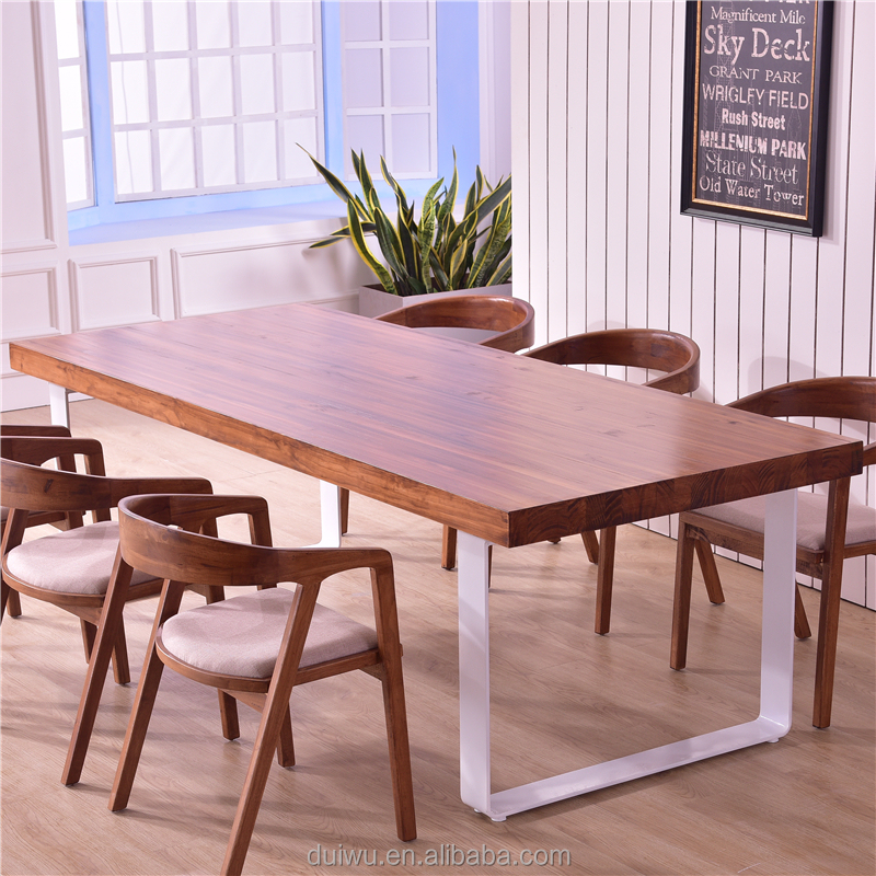 China Walnut Wood Table, China Walnut Wood Table Manufacturers and ...