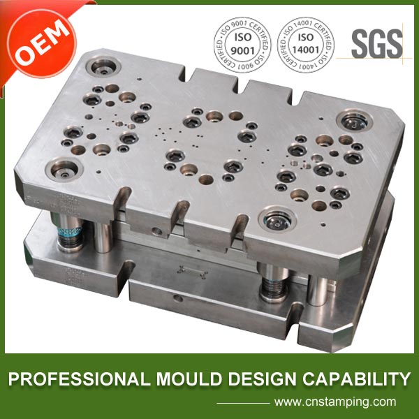 Design make metal stamping die,sheet metal bending die for automobile parts