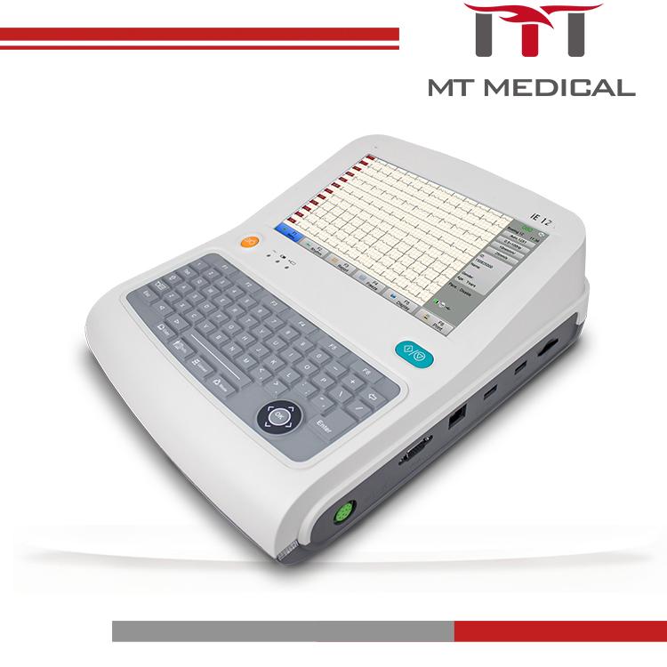 Portable Telemetry Ecg Machine 12 Lead Price Of Ecg ...