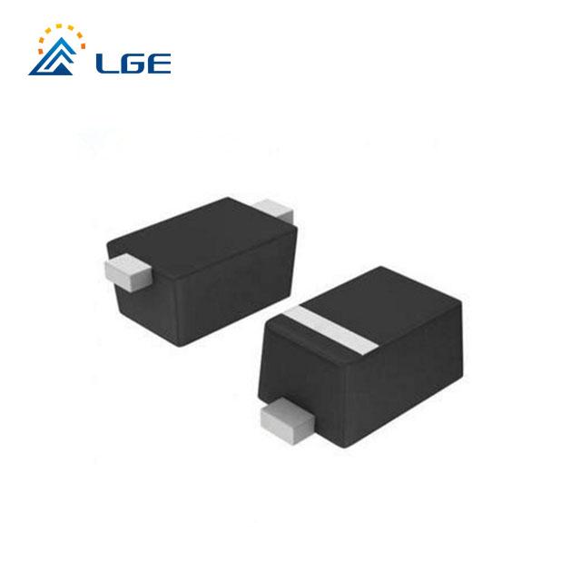 Transient Voltage Suppressors 600W 18V Unidirect 5 pieces TVS Diodes