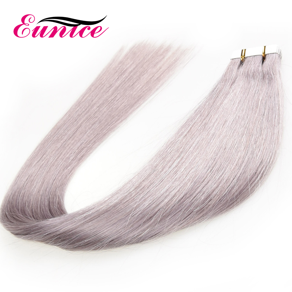 Wholesale Price Southeast Asian Glitter Permanent Color Tape Hair Extension