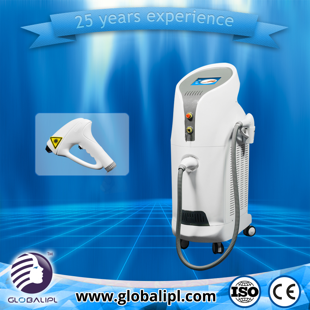 new technology skin care hair removal starlight 808nm diode laser galaxy ii